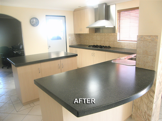 Countertop Paint Australia : With other resurfacing processes on the market, there are unexpected ...